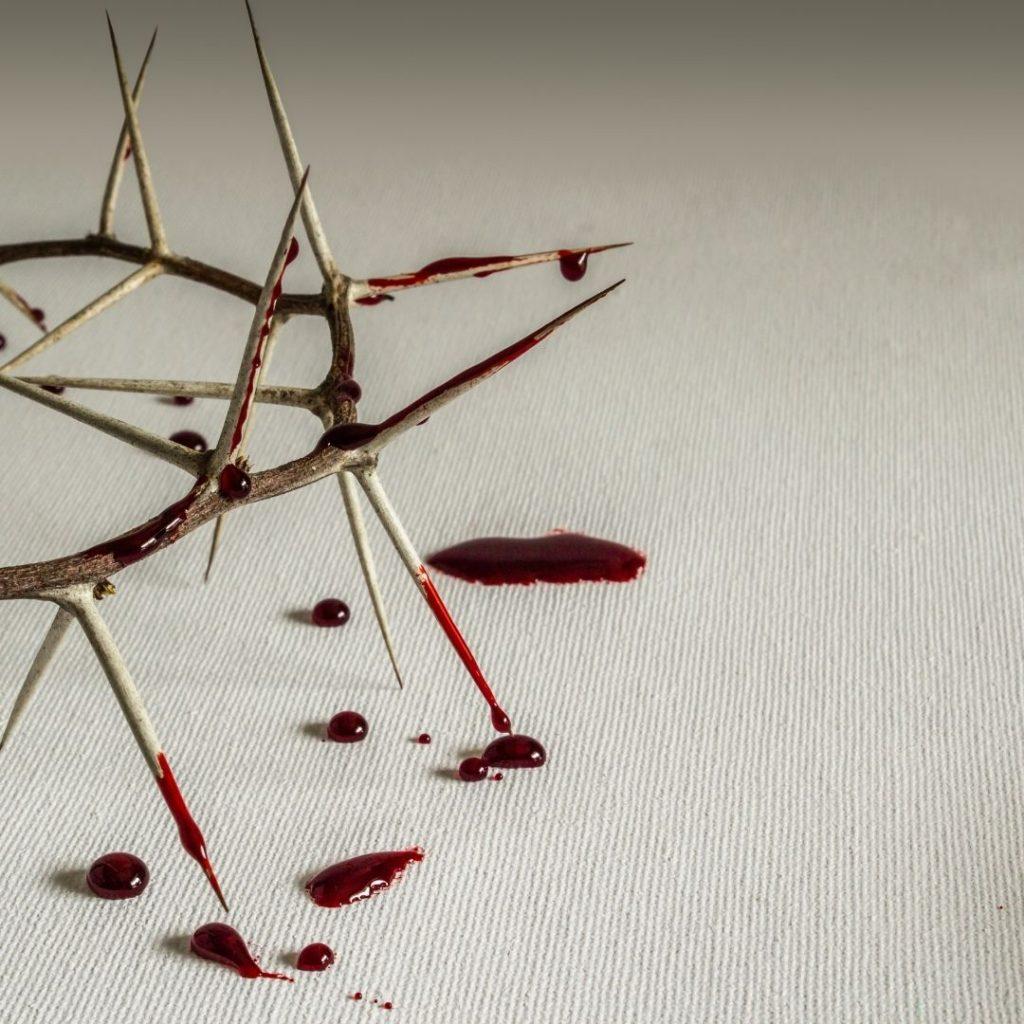 La puissance du sang de Jésus